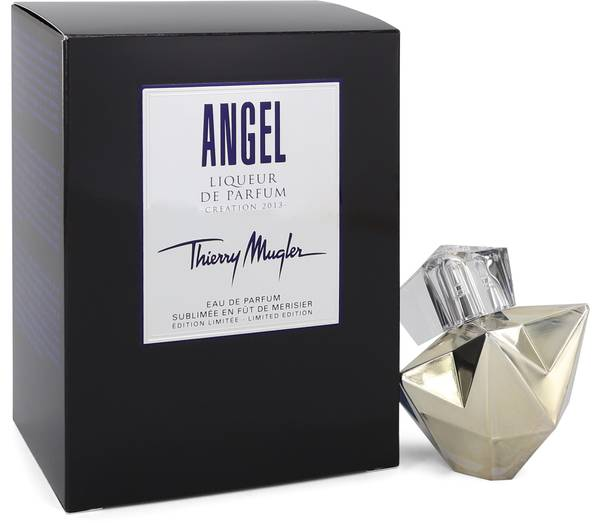 Angel Liqueur De Parfum Perfume