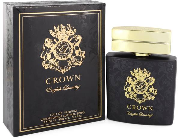 English Laundry Crown Cologne