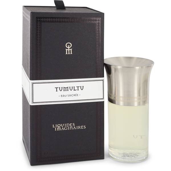 Tumultu Eau Sacree Perfume