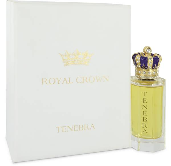 Royal Crown Tenebra Perfume