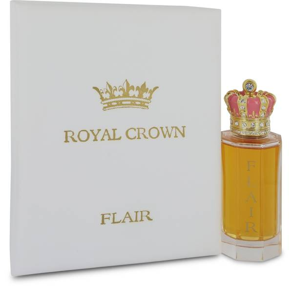 Royal Crown Flair Perfume