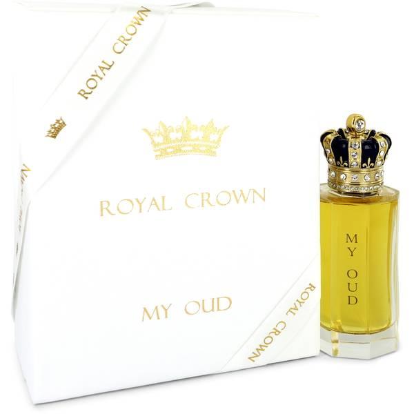 Royal Crown My Oud Perfume