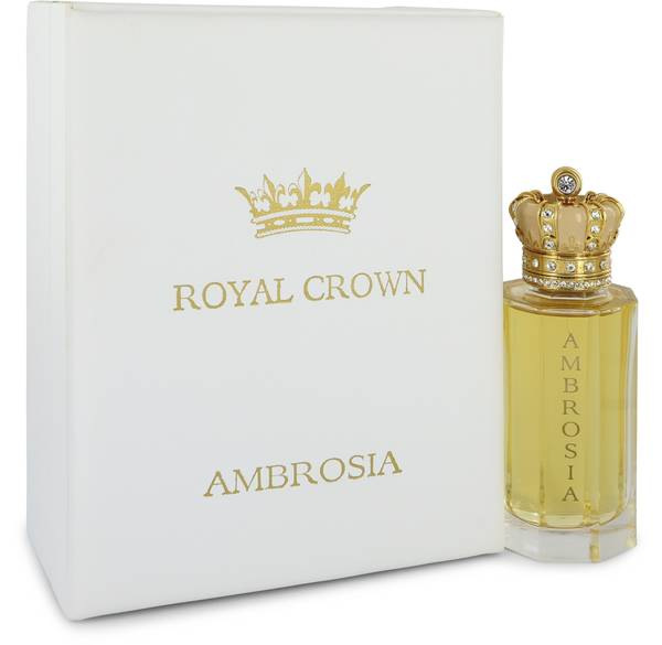 Royal Crown Ambrosia Perfume