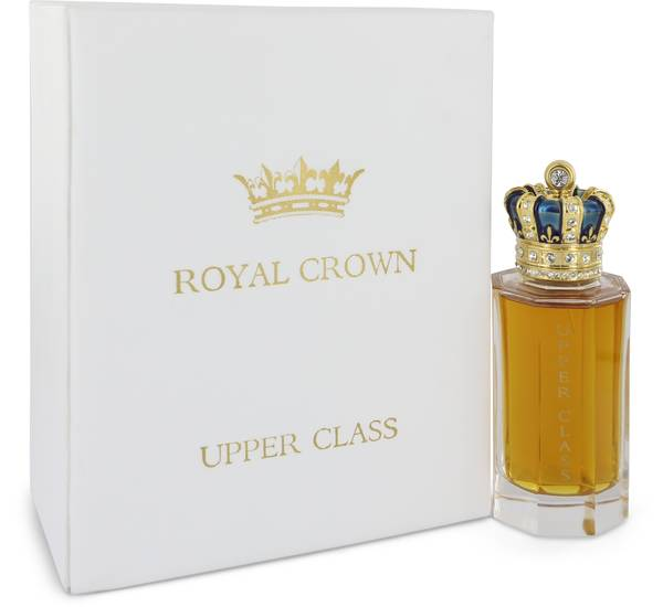 Royal Crown Upper Class Cologne
