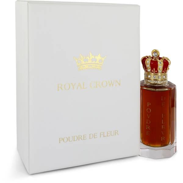 Royal Crown Poudre De Fleur Perfume