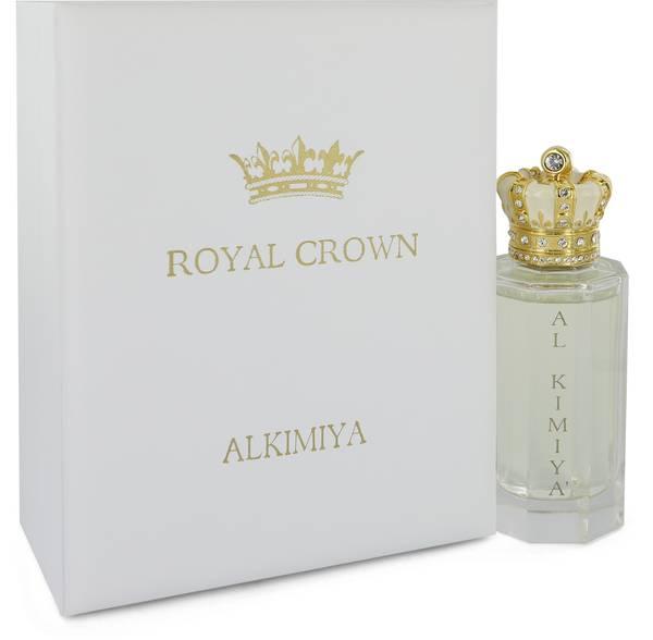 Royal Crown Al Kimiya Perfume