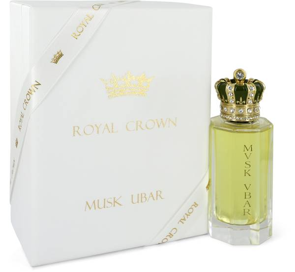 Royal Crown Musk Ubar Cologne