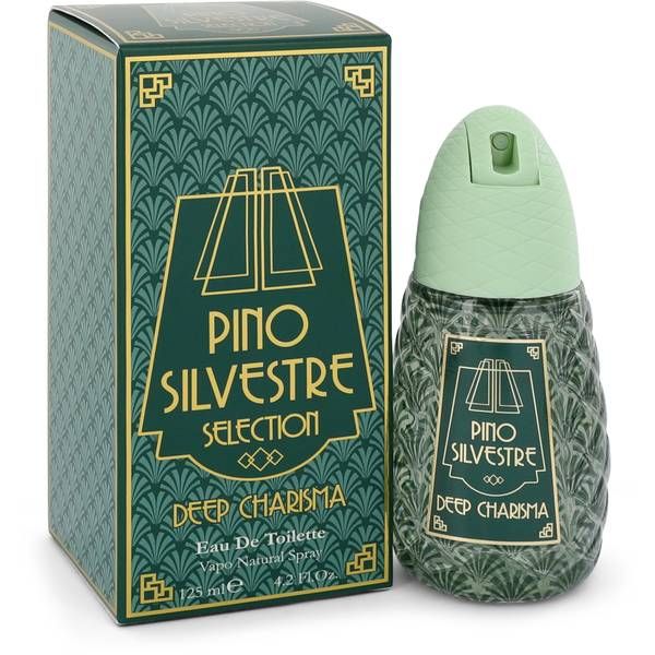 Pino Silvestre Selection Deep Charisma Cologne