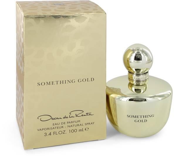 Something Gold Perfume