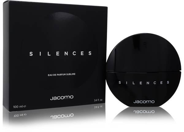 Silences Eau De Parfum Sublime Perfume by Jacomo