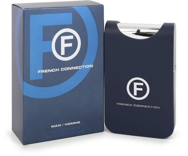 French Connection Man Cologne
