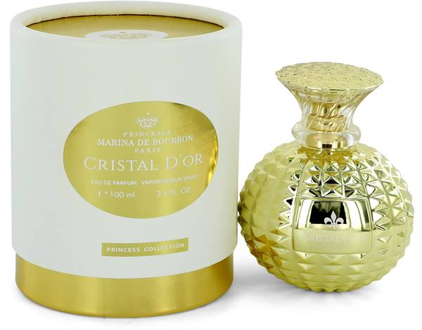 Cristal D'or Perfume