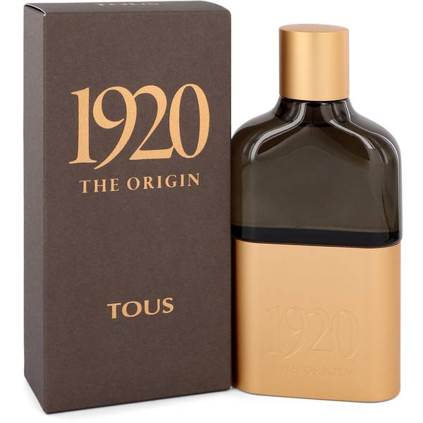 Tous 1920 The Origin Cologne