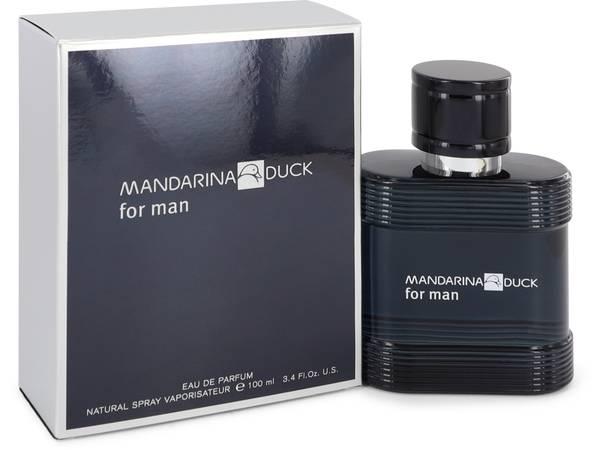 Mandarina Duck For Man Cologne