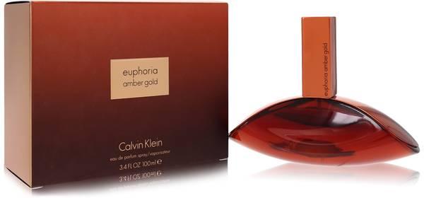 Euphoria Amber Gold Perfume