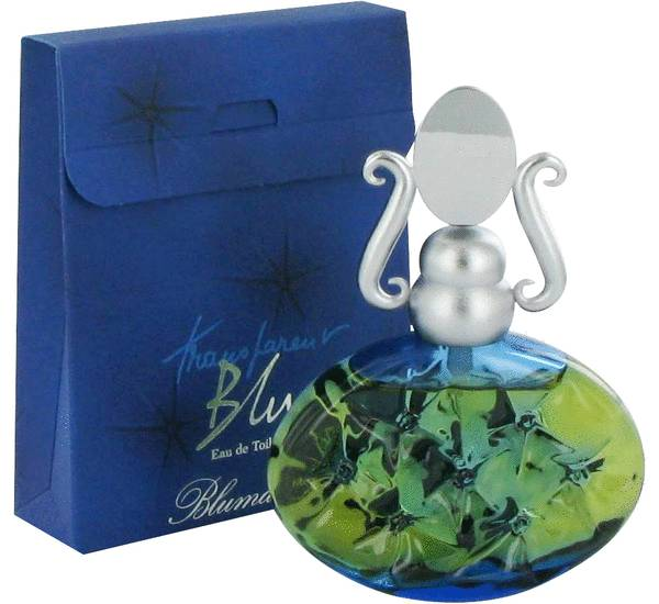 Blu Bluemarine Perfume