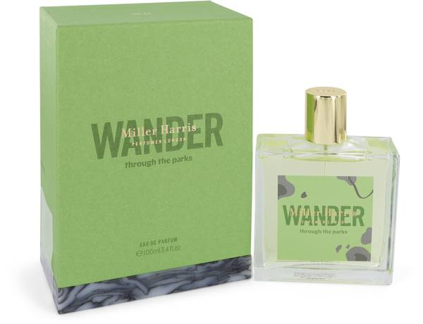 Wander Through The Parks Perfume