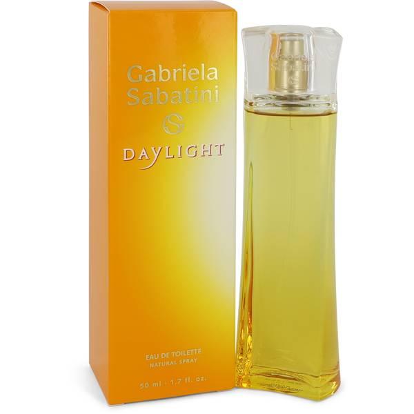 Gabriela Sabatini Daylight Perfume
