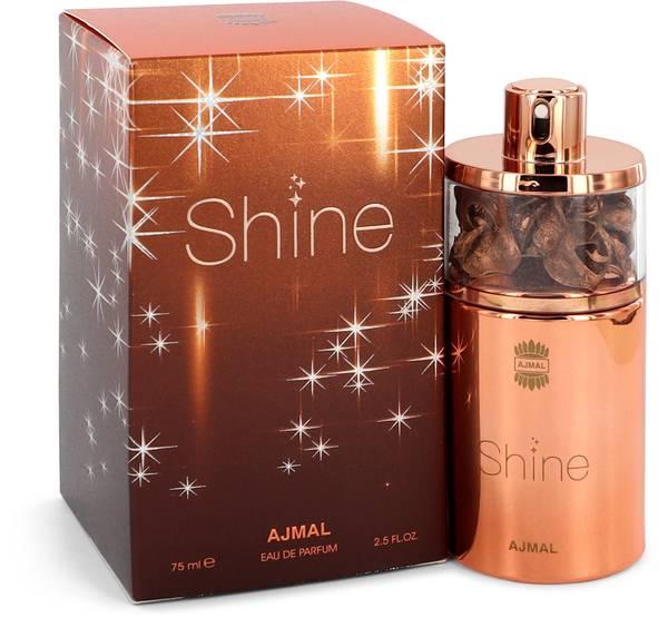 Ajmal Shine Perfume
