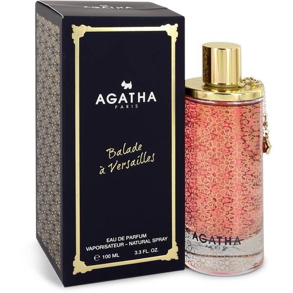 Agatha Balade A Versailles Perfume
