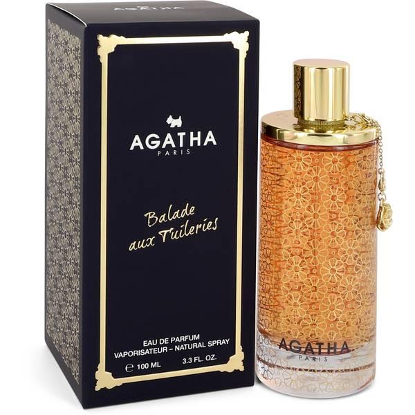 Agatha Balade Aux Tuileries Perfume