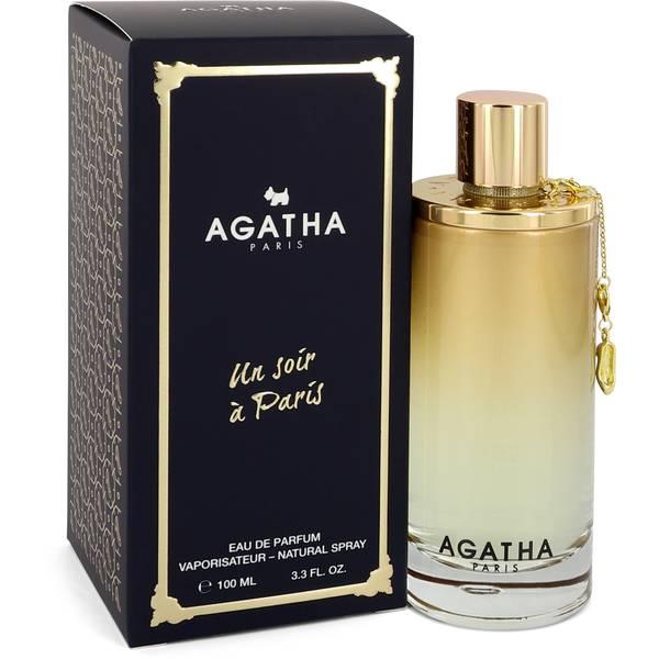 Agatha Un Soir A Paris Perfume