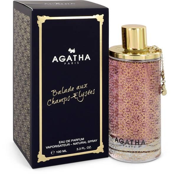 Agatha Balade Aux Champs Elysees Perfume