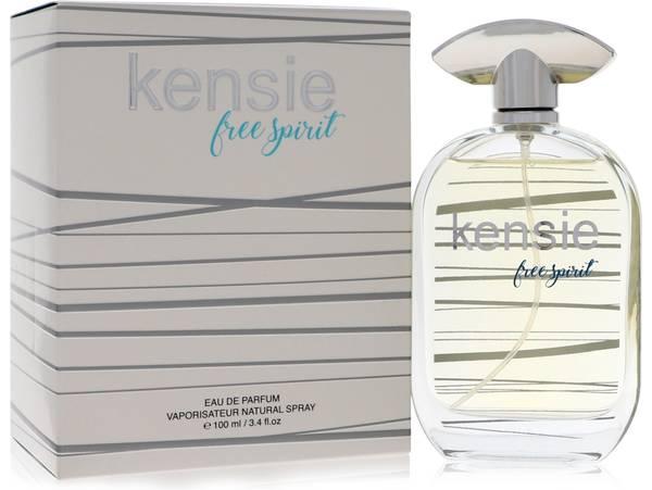 Kensie Free Spirit Perfume by Kensie