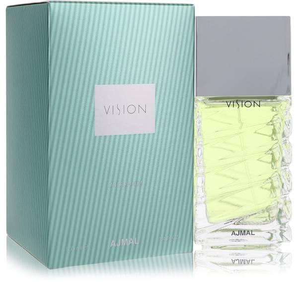 Ajmal Vision Perfume