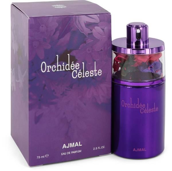 Ajmal Orchidee Celeste Perfume