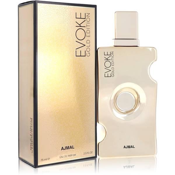 Evoke Gold Perfume