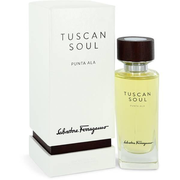 Tuscan Soul Punta Ala Perfume
