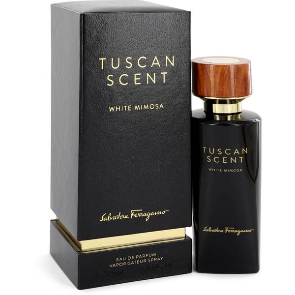 Tuscan Scent White Mimosa Perfume