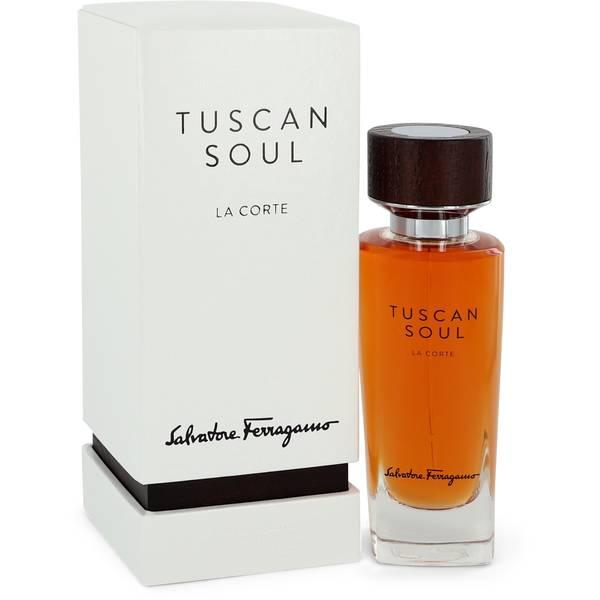 Tuscan Soul La Corte Perfume