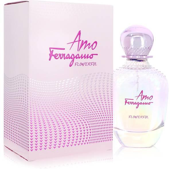 Amo Flowerful Perfume