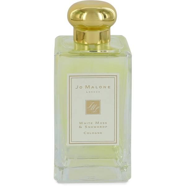 Jo Malone White Moss & Snowdrop Perfume