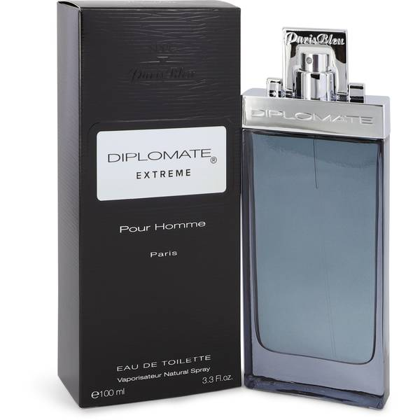 Diplomate Pour Homme Extreme Cologne