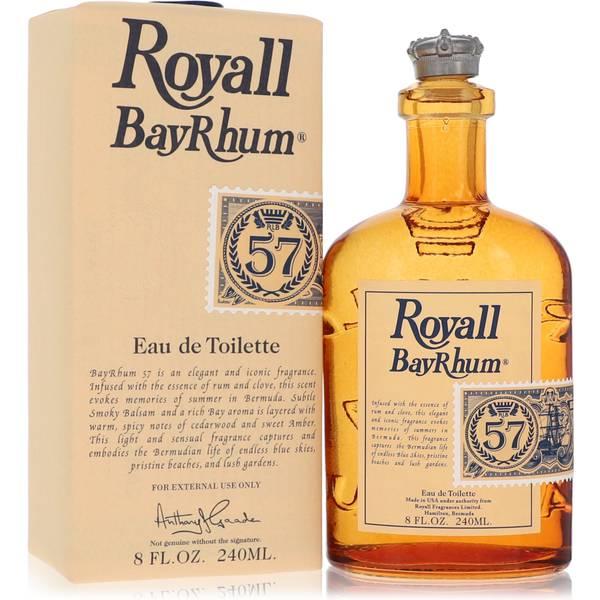 Royall Bay Rhum 57 Cologne