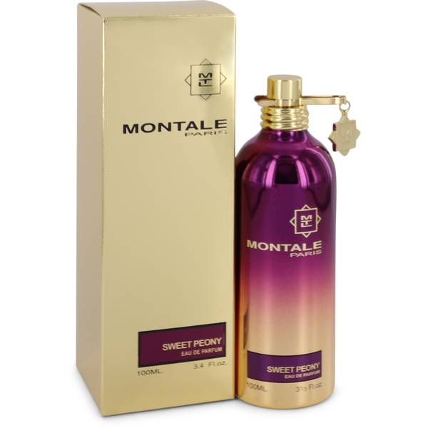 Montale Sweet Peony Perfume by Montale