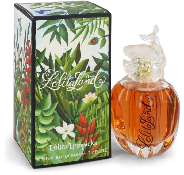 Lolitaland Perfume