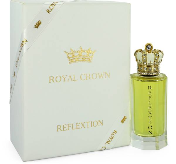 Royal Crown Reflextion Perfume