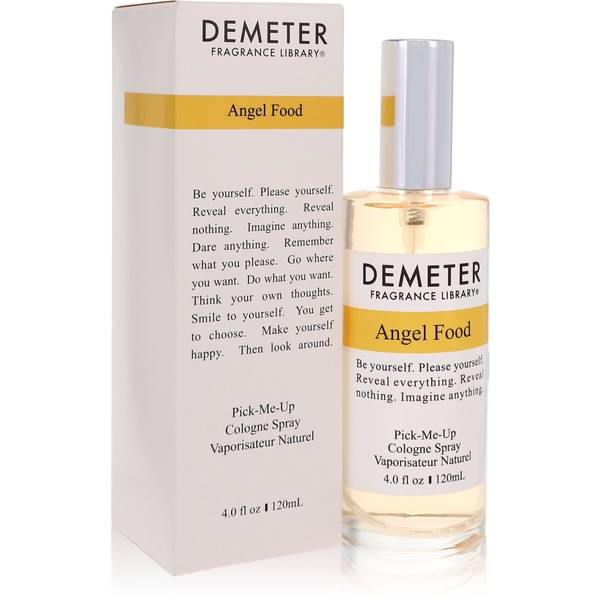 Demeter Angel Food Perfume