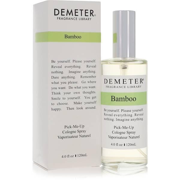 Demeter Bamboo Perfume