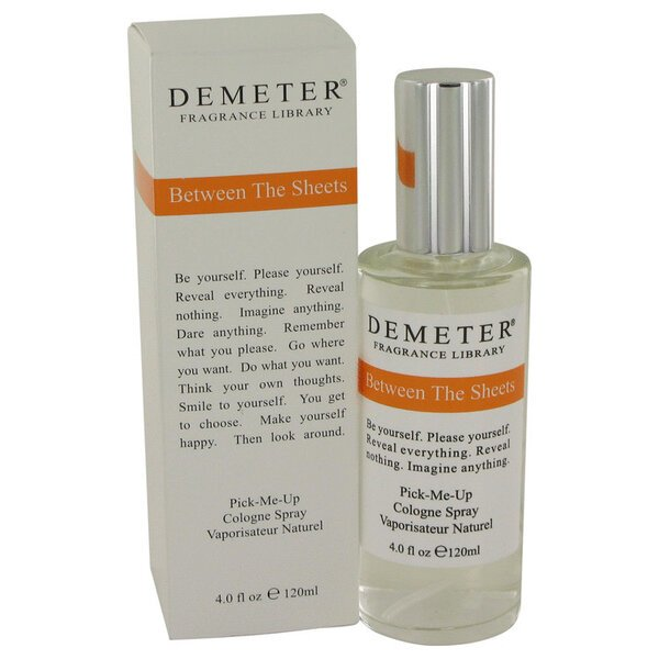 Demeter Between The Sheets Perfume