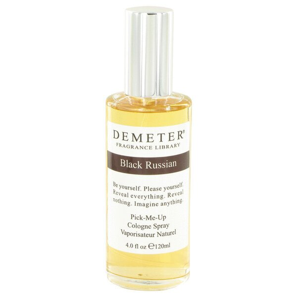 Demeter Black Russian Perfume