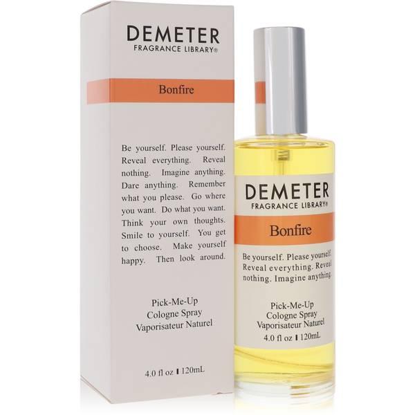 Demeter Bonfire Perfume