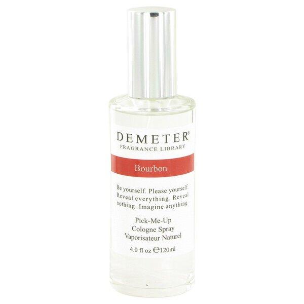 Demeter Bourbon Perfume