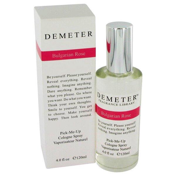 Demeter Bulgarian Rose Perfume
