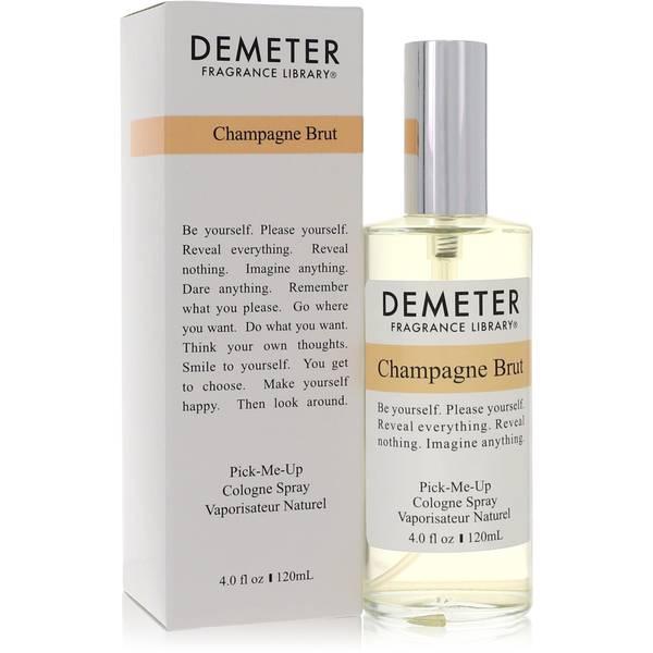 Demeter Champagne Brut Perfume