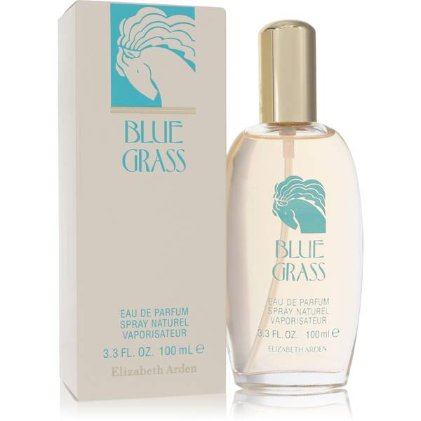 Blue Grass Perfume By Elizabeth Arden Fragrancexcom